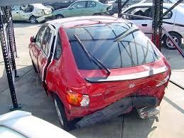 2003 hyundai elantra hatchback 2003 hyundai elantra gt parts car