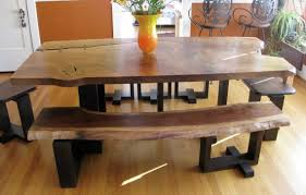kitchen table set with bench mada privat