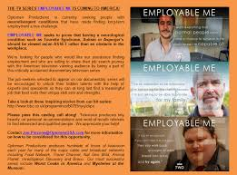 Seeking Planet Series Employable Me In Usa For Series Age Of Autism