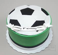 soccer cake soccer flat fondant empire cake