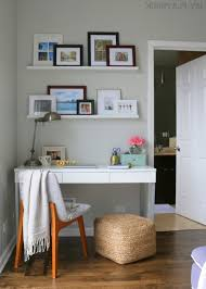 Room Desk Ideas Stunning Small Room Desk Ideas Best About Office Pertaining To New