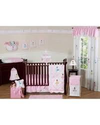Jojo Crib Bedding Set Deal On Sweet Jojo Designs Ballerina 11 Crib Bedding Set