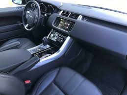 range rover white interior range rover sport for rent in miami paramount luxury rentals