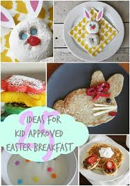 Easter Decorations For Toddlers by Easter Breakfast Ideas Kid Approved Our Thrifty Ideas