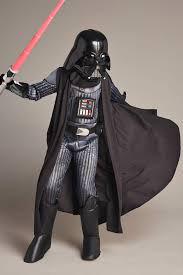 Halloween Costumes Darth Vader Ultimate Light Darth Vader Costume Kids Star Wars