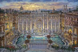 european u0026 mediterranean paintings u0026 art thomas kinkade