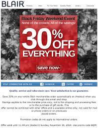 blair black friday 2017 sale deals cyber monday 2017