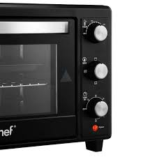 Toaster Oven Temperature Control Vonshef 220 Volts Toaster Oven With Convenection Grill 220 240