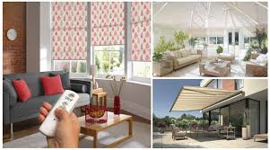 new wire free ultra smart blinds from appeal the bay magazine