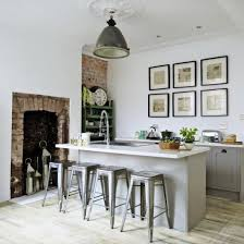 Gray Pendant Light Traditional Kitchen With Vintage Pendant Light Also Photo Collage