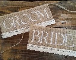 burlap wedding burlap wedding etsy
