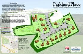 parkland place the portland group llc