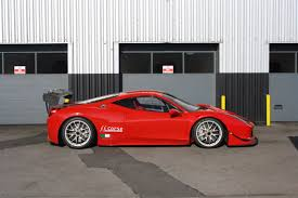 Ferrari 458 Challenge - racecarsdirect com ferrari 458 challenge