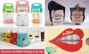 30 extraordinary packaging ideas and designs around the world