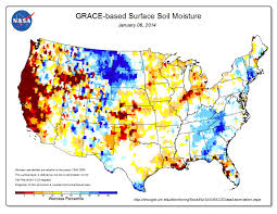 california map drought check out this shocking map of california s drought grist
