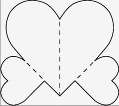 cara membuat kartu ucapan i love you membuat seni kertas pop up love unik kaskus