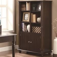 coaster corner bookcase coaster furniture 800475 jacqueline 3 tiered bookshelf with