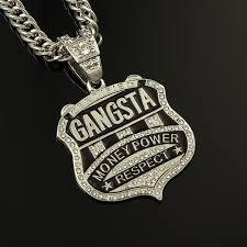 hip hop necklace images Fashion gangsta rap hiphop for for necklace west coast hiphop jpg