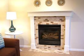 fireplace interior design fireplace backsplash tile kitchen ideas faux stone veneer panels