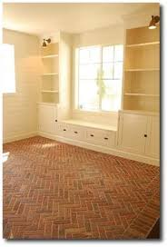 vinyl flooring that looks like brick brick flooring