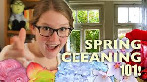 8 tips for spring cleaning u0026 getting organized youtube
