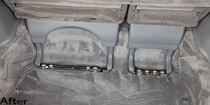 Vehicle Upholstery Cleaning Auto Upholstery Tully Carpet Cleaning