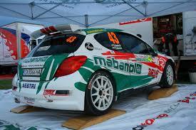peugeot atv peugeot 207 s2000 all racing cars