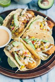 Healthy Fish Dinner Ideas 20 Easy Fish Taco Recipes How To Make Fish Tacos U2014delish Com