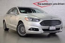 ford fusion used for sale used ford fusion hybrid for sale in chicago il edmunds