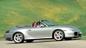 porsche 911 4s 996 porsche 911 4s cabriolet 996 2004 05