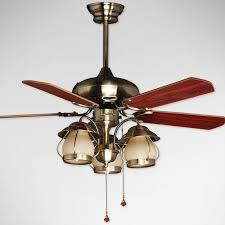 Brass Ceiling Fans With Lights by Ceiling Inspiring Retro Ceiling Fan With Light Retro Ceiling Fan