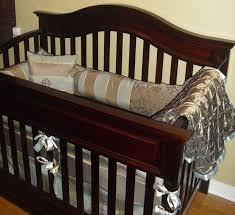 Custom Boy Crib Bedding Custom Luxury Baby Boy Crib Bedding 399 00 Via Etsy My Baby