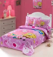 Queen Bedding Sets For Girls by Online Get Cheap Spongebob Comforter Set Aliexpress Com Alibaba