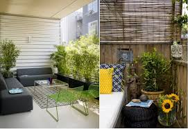 photo alluring small patio decorating ideas how to make your own