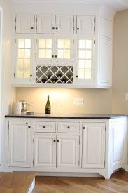 Built In Cabinets Locking Liquor Cabinet Kitchen Traditional With Built In Built In