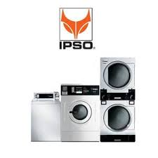 commercial ipso laundry replacement parts for repair service