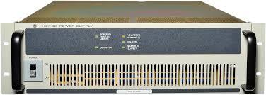 kepco inc dc power supplies dc power supply bipolar