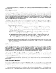 Letter Of Intent To Sign Contract by Appendix B Sample Rfp Language For Dbe Contract Goals For Design