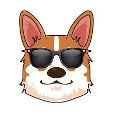 australian shepherd emoji corgimoj corgi emoji u0026 stickers by ashwani singla