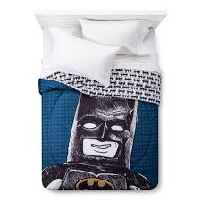 Lego Bedding Set The Lego Batman Sketchy Comforter Set Target