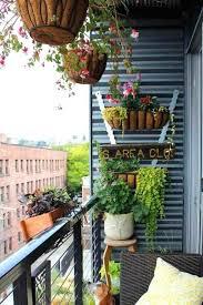 Apartment Patio Garden Ideas Small Porch Garden Ideas Hydraz Club