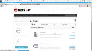 product layout bootstrap integrate product filters box into tomatocart s bootstrap template