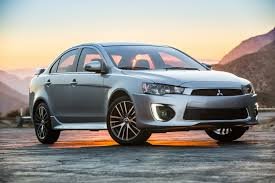 2016 mitsubishi lancer review top speed