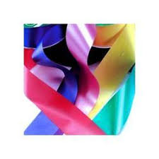 decorative ribbons decorative ribbons manufacturer from surat