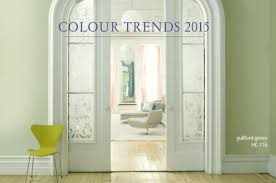 interior paint trends for 2015