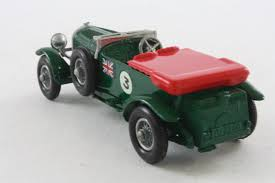 bentley racing green 4 5 litre 1929 y 5 2