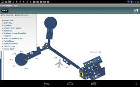 Las Vegas Mccarran Airport Map by Las Vegas Airport Las Radar Android Apps On Google Play