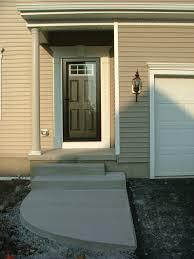 Exterior Door Kick Plate Adhesive Kick Plate Commercial Door Plates 36 Inch Don Jo Front