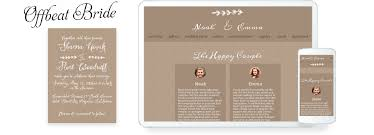 marriage invitation websites website for wedding invitations 3038