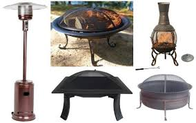 Target Firepit Target 40 Outdoor Heaters And Pits Today Only